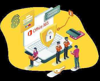 Protection des Postes de Travail (Microsoft 365)