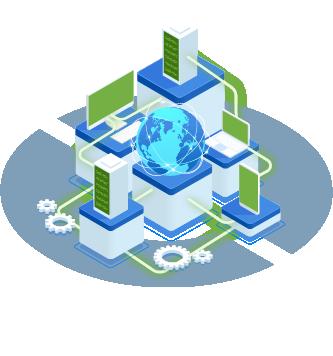 Infrastructures <br>réseaux